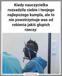 Funny Images, Funny Pictures, Funny Lyrics, Polish Memes, Motivational Quotes, Funny Quotes, Weekend Humor, Funny Mems, Wtf Funny