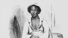 Solomon Northup after his 12 years a slave.....