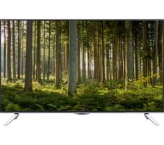 55 Panasonic VIERA TX-55CX400B Smart 3D Ultra HD 4k  LED TVPanasonic Viera TX-55CX400B