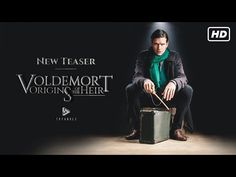 Warner Bros Gives Their Blessing To Fan Film About Voldemort's Origin