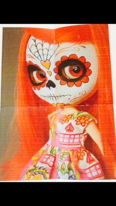 I seen this doll on here love it where can I buy