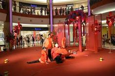 Image result for Shopping Mall lunar New Year Decoration