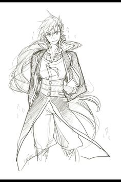 Sinbad ~Magi: The Labyrinth of Magic Manga Magi, Anime Magi, Anime Chibi, Manga Anime, Sinbad Magi, Magi 3, Anime People, Anime Guys, Kaito