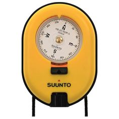 SUUNTO KB-20/360R VISTA YELLOW – OPSGEAR