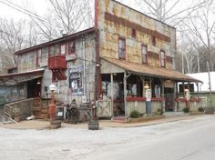 Indiana - Story Inn, Brown County