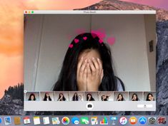 Find images and videos about mac and photo booth on We Heart It - the app to get lost in what you love. Boujee Aesthetic, Aesthetic Images, Aesthetic Grunge, Aesthetic Wallpapers, Wallpaper Computer, Macbook Wallpaper, Profile Pictures Instagram, Instagram Story Ideas, Mac Book