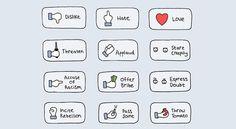 Poorly Drawn Lines Humor Facebook, Facebook Status, Facebook Quotes, Fb Status, Facebook Timeline, Facebook Marketing, Content Marketing, Online Marketing, Digital Marketing
