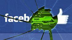 """El """"hackeo""""de Facebook en el que no debes de caer. Fuente: El Rincón del Geek Portal Web #good2knowit"""
