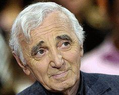 Aznavour photo