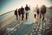 Mi boda en la playa, Los Cabos, México, https://www.facebook.com/VisitaLosCabos