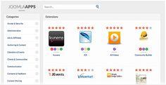 Der neue Joomla!Appstore - Joomla!Info