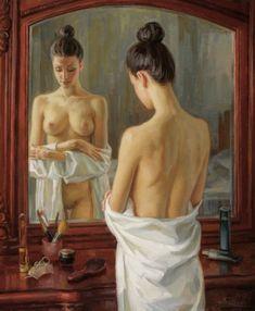 Serguei Zlenko, Reflection