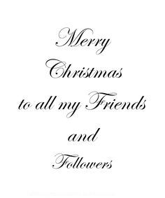 Blessings to each of you for a wonderful Holiday Season! Much love, Deborah