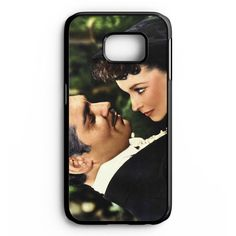 Gone With The Wind Samsung Galaxy S6 Edge Case