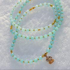 Ganesh Mala Beads