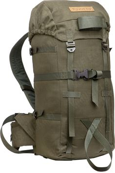 Savotta Kevyt Rajapartio rucksack, very nicely made patrol pack. 30L 1000 Denier Cordura.