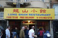 38 essential restaurants in San Francisco