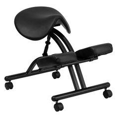 The Mod Office - Ergo Kneeling Chair, $219.00 (http://www.themodoffice.com/ergo-kneeling-chair/)