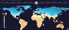Visualizing 100 Years Of Climate Data | Co.Exist | ideas + impact