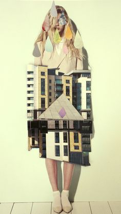 trois  by Cardboardcities