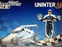 Harmuch#393/UNINTER...Super Fórmula... | Zpeed