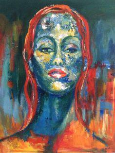 """""""Mystic"""" by Miriam Vallarino"""