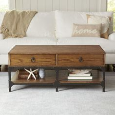 Birch Lane™ Tanner Coffee Table