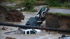 colorado flooding -