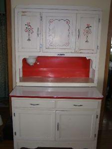 hoosiers  cuboard ebay | Hoosier Style Cabinet Marsh Cabinet Company Circa 1950 | eBay