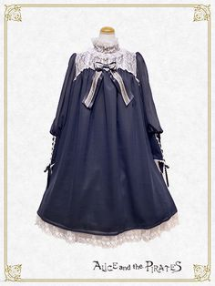 Alice and the Pirates Innocent Rosier one piece dressⅡ