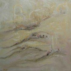 "Saatchi Art Artist Shalev Mann; Painting, ""Meditations #29"" #art"