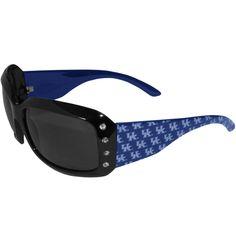 Kentucky Wildcats Ladies Designer Sunglasses