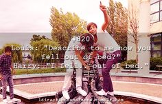 ONE DIRECTION BAND FACTS.
