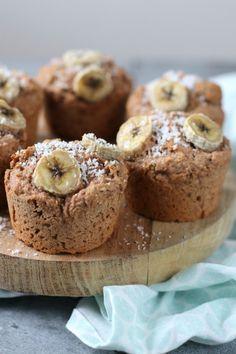 Calf eggs in bread crumbs - Healthy Food Mom Healthy Pastry Recipe, Healthy Cake, Healthy Muffins, Healthy Baking, Vegan Snacks, Healthy Snacks, Gourmet Recipes, Baking Recipes, Muffins Sains