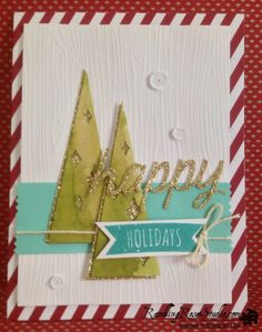 Holidays | Rambling Rose Studio | Billie Moan