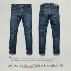 User Stories: Dan – Nudie Jeans