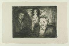 JealousybyEdvard Munch