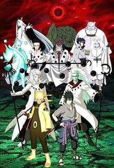 Naruto, Sasuke and outsutsuki members Naruto Vs Sasuke, Naruto Shippuden Sasuke, Anime Naruto, Naruto Art, Madara Wallpaper, Naruto And Sasuke Wallpaper, Wallpaper Naruto Shippuden, Fan Art Anime, Naruto Tattoo