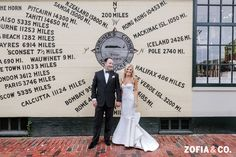 Nantucket wedding at St. Marys and The Nantucket Hotel. By: Zofia & Co.