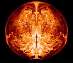 La mort étrange d'ancêtres géants du Soleil