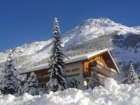 Endlich Winter! Ab in den Skiurlaub!