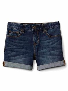 Kids Clothing: Girls Clothing: shorts | Gap