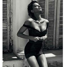 "74 Beğenme, 4 Yorum - Instagram'da @bloginvoga: ""EXCLUSIVE : Adriana Lima by Vincent Peters for Harper's Bazaar España July 2017 editorial 📸☇…"""