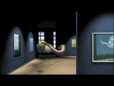 ▶ Musée Magritte Museum - YouTube
