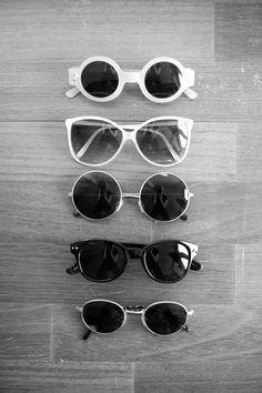Glasses, Glasses, Glasses
