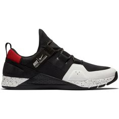 NIKE - TECH TRAINER Black Shoes, All Black Sneakers, Men's Shoes, High Top Sneakers, Men's Sneakers, Running Shoes Nike, Nike Shoes, Nike Tech, Training Tops
