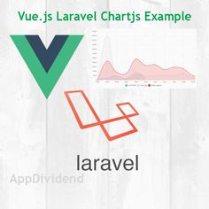 Creating charts with Laravel and Vue js Chart js Tutorial With Example