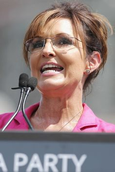 Sarah Palin: Ahmed Was Asking For It When He Brought His Clock To School  First reaction: genuine amusement Second reaction: disinterest  Delayed third reaction: a little miffed