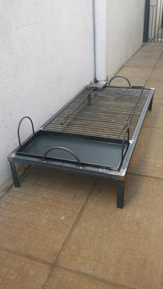 12inch Grill Stands & Shelves Round Shape Barbecue Grill