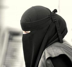 The feeling that modesty brings to a woman...